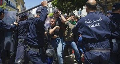 """بـ""""جنيف """".. المغرب يدين قمع النظام الجزائري للمظاهرات ويكشف التدهور الخطير للوضع الاجتماعي والاقتصادي بالبلاد"""