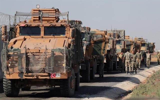 Ισορροπία τρόμου στην Λιβύη μέχρι τις εκλογές
