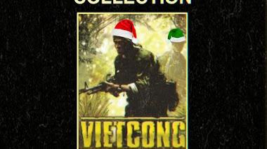 Sumergible Games: Vietcong 2 en VHS y full soundtrack 2003-2005 🇨🇿
