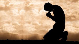 Dios no nos necesita, nosotros lo necesitamos