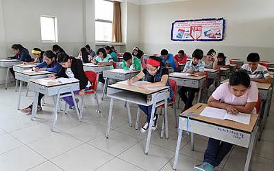 Resultados Examen Único Nacional  Beca 18 2016 17 de abril www.Pronabec.gob.pe