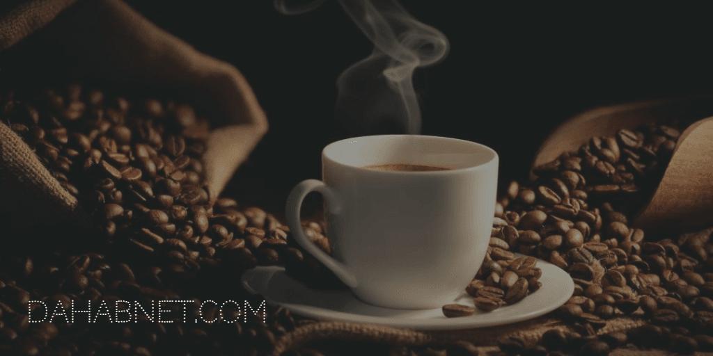 7- شرب القهوة (غير المحلاة) بدون سكر :