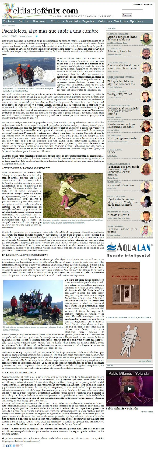 Diario Fenix