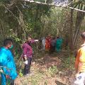 Warga Desa Tempuran Bringin Digegerkan Dengan  Penemuan Sosok Mayat Tanpa Identitas