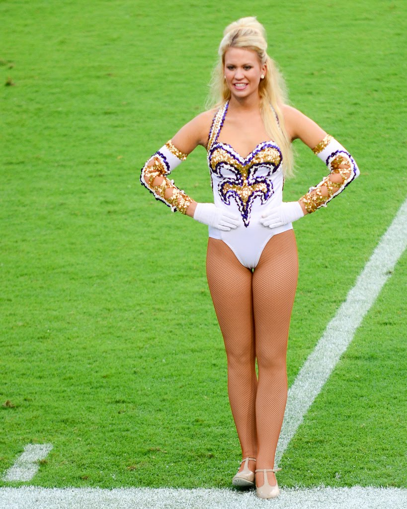 Hot lsu girl