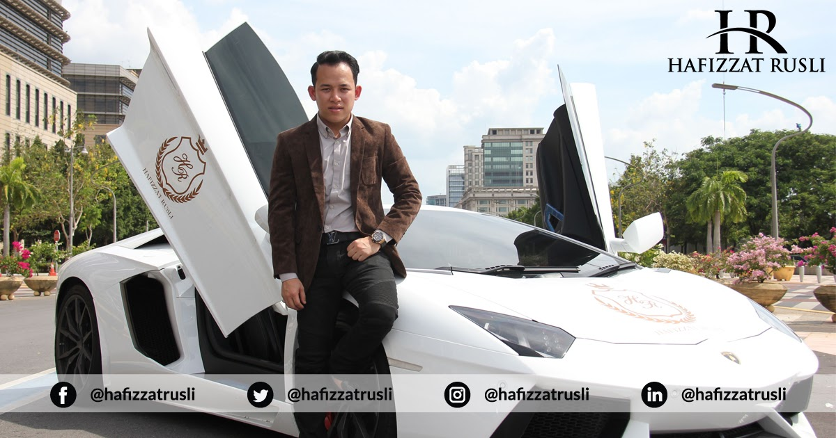 Hafizzat Rusli — Forex Trading: Your Ticket To Your Dreams