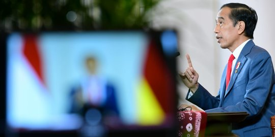 Permintaan Jokowi Miskinkan Koruptor Dinilai Hanya Gimmick