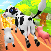 Pets Runner Game - Farm Simulator Apk free Download for Android