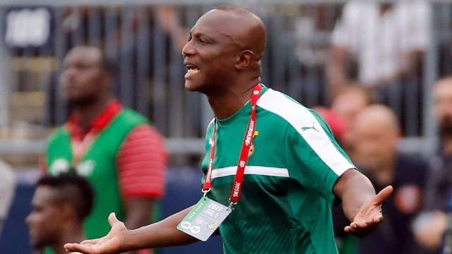 I Still Need More Chance To Prove My Worth - Coach Kwesi Appiah