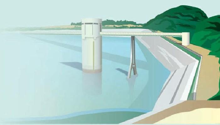 2021, Pemkab Sinjai Bangun Embung Cegah banjir