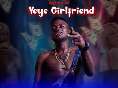 DOWNLOAD MP3: Uzboi x Zlatan - Yeye GirlFriend (prod by SnowzBeat)