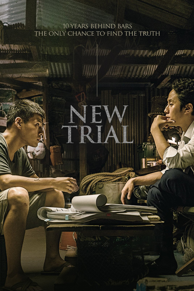 Watch New Trial Online Free in HD