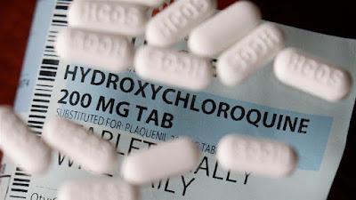 Hydrocychloroquine