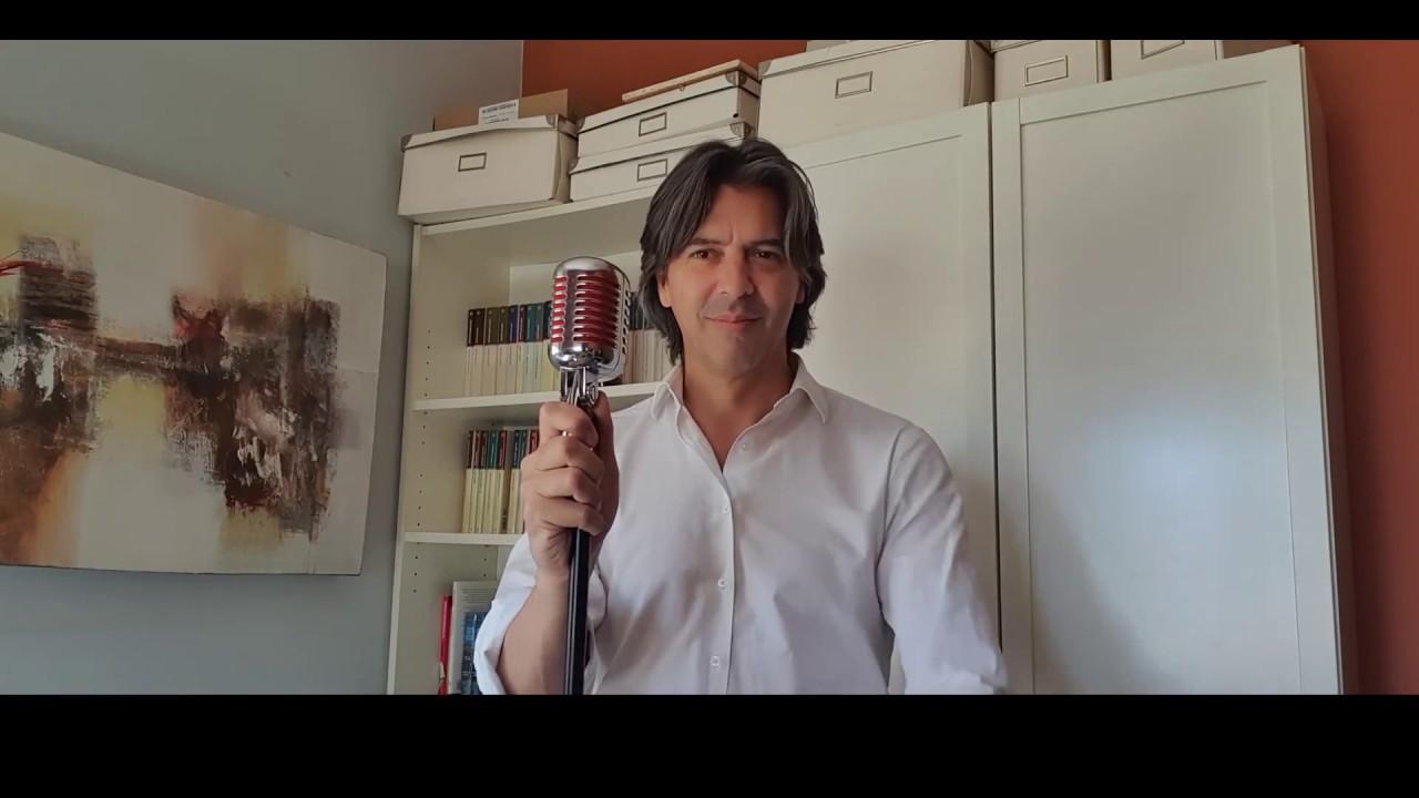 Conociendo al autor del video de homenaje a los inmobiliarios en cuarentena