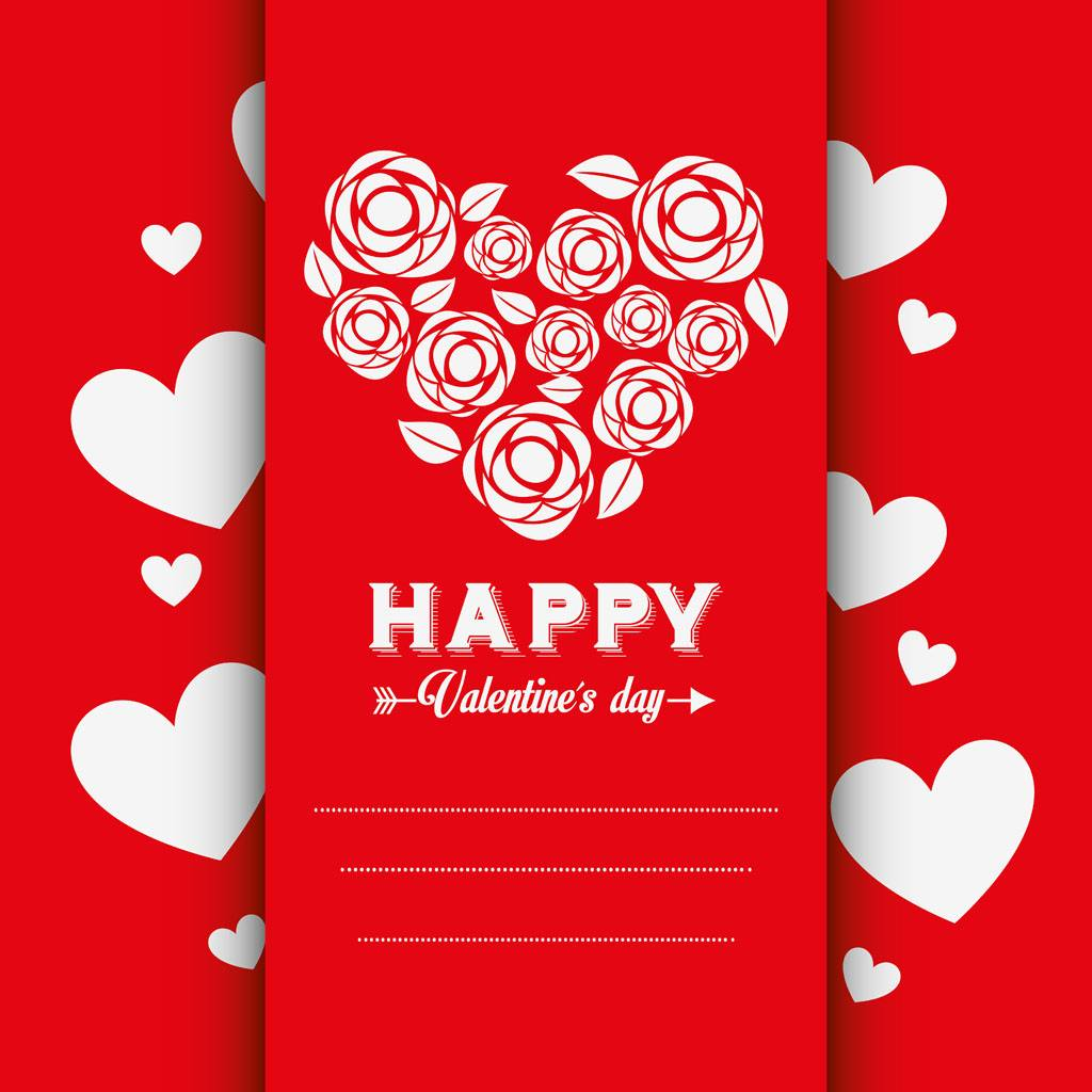 Valentines Day Images 2017 Happy Valentines Day Images Free – Images of Valentine Day Greeting Cards
