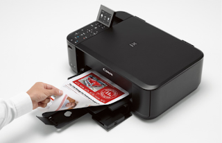 Canon PIXMA bring back three new photo printer all-in-one PIXMA Wireless MG3220 Wireless, MG4220 and MG2220