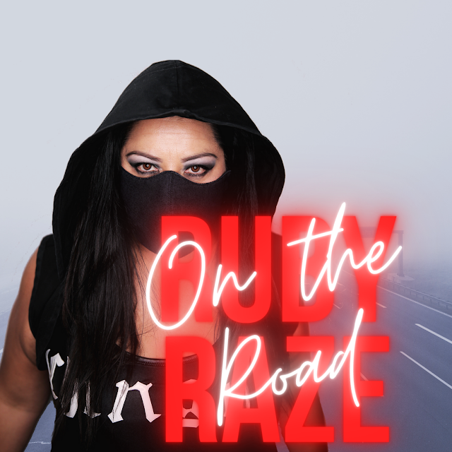 On the Road With  ... Ruby Raze  [Preview]