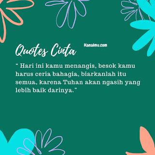Quotes Kata Sedih Kecewa Karena Cinta Bijaksana
