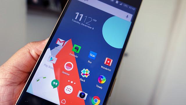 8 Launcer Android Terbaik Yang Wajib kamu Miliki