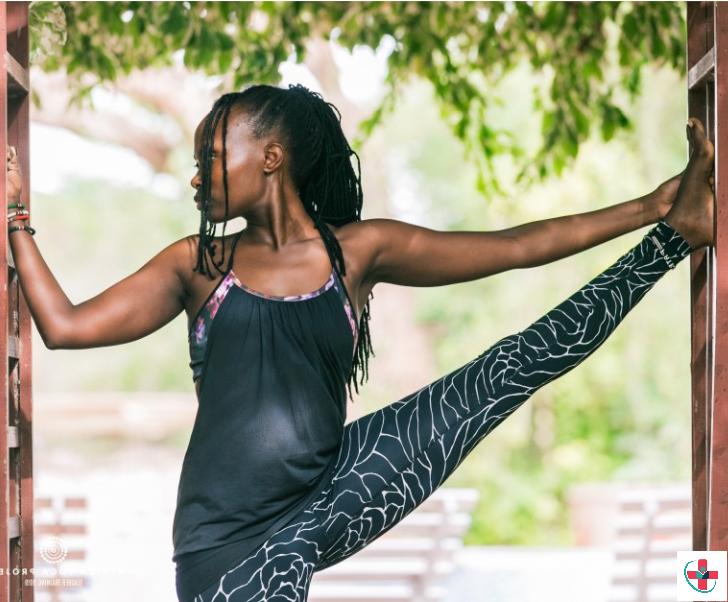 Yoga Asanas To Improve Your Sex Life