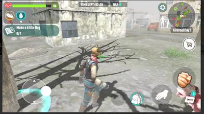 Game Zombie Anrdoid Yang Mbnya Kecil