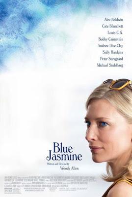 Sinopsis Blue Jasmine (2013)