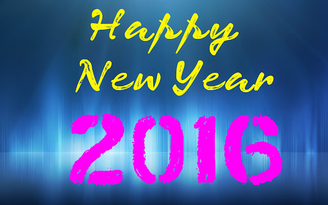 Happy New Year 2016 Special Qiotes