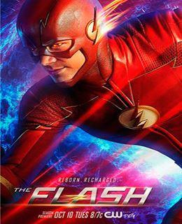 The Flash 4ª Temporada (2017) Torrent – Download