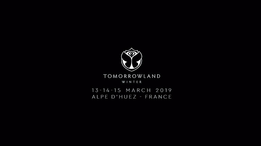 Tomorrowland Winter 2019 | Announcement - Track? !D