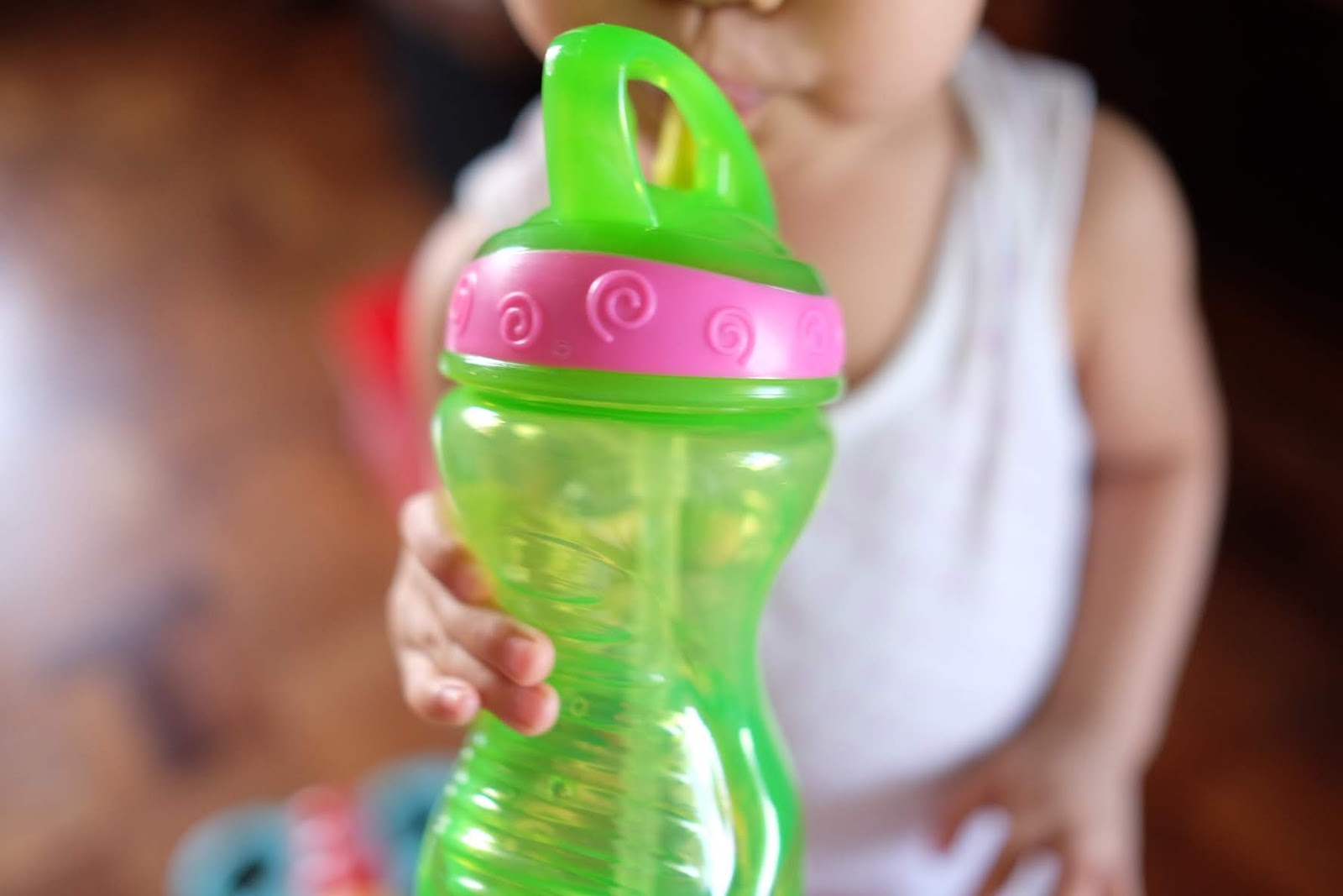 clean sippy cup mold free