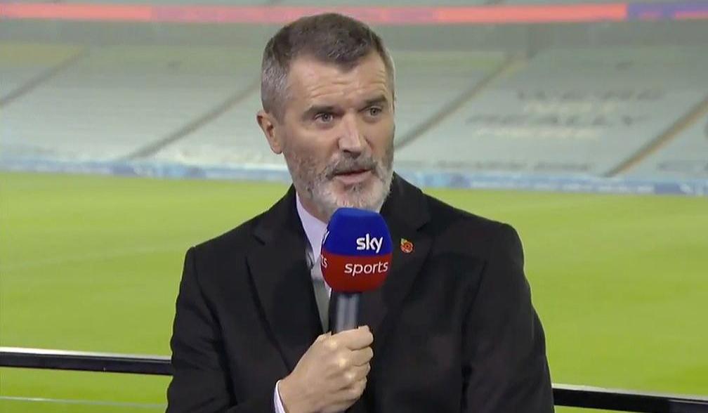 Roy Keane tips Liverpool to retain Premier League title.
