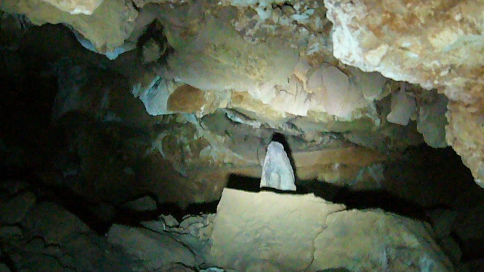 La Cova dels Estudiants en Náquera