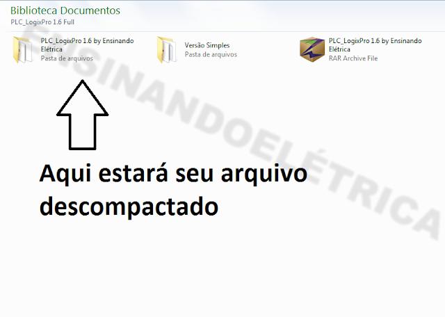 Download software logixpro full verso instalao ensinando 3 aps descompactar voc ter acesso a pasta com os arquivos de instalao e o serial ccuart Choice Image