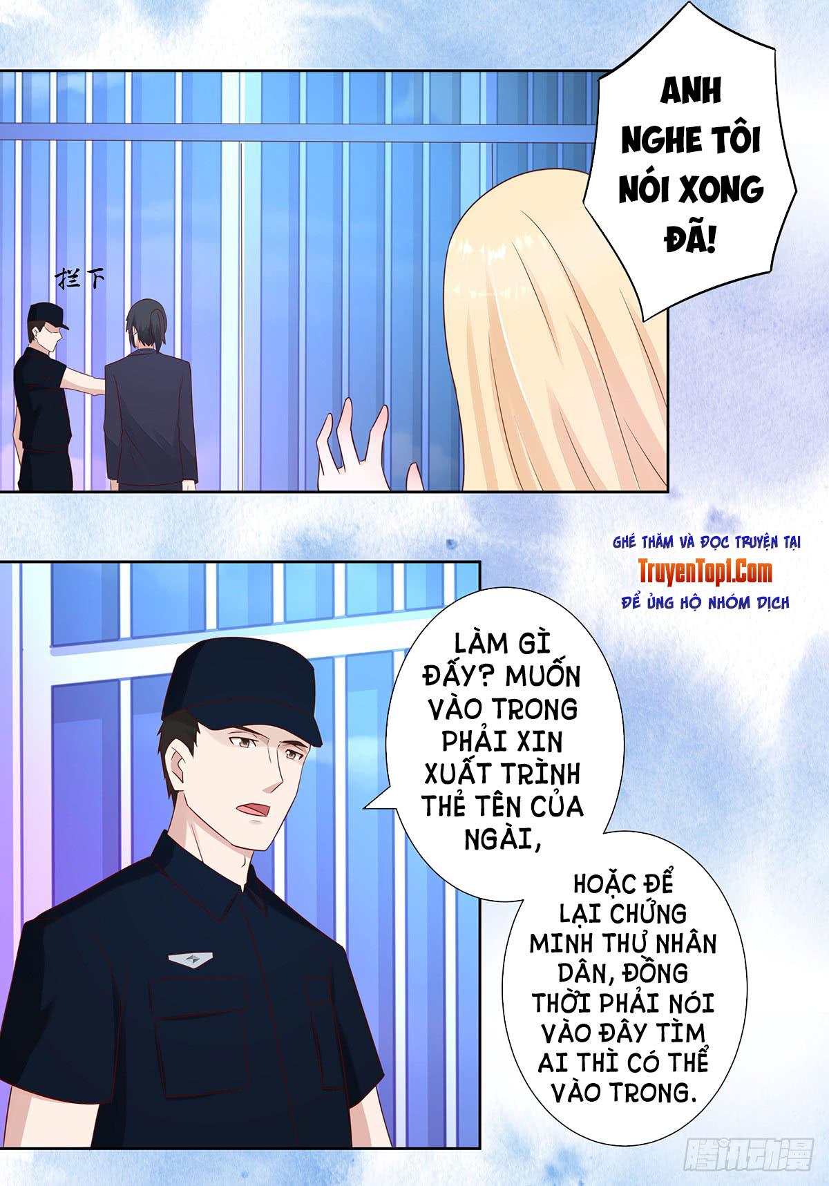 Người Tu Tiên Tại Đô Thị Chapter 12 - Trang 14