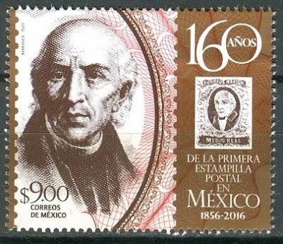 El timbre postal estampilla