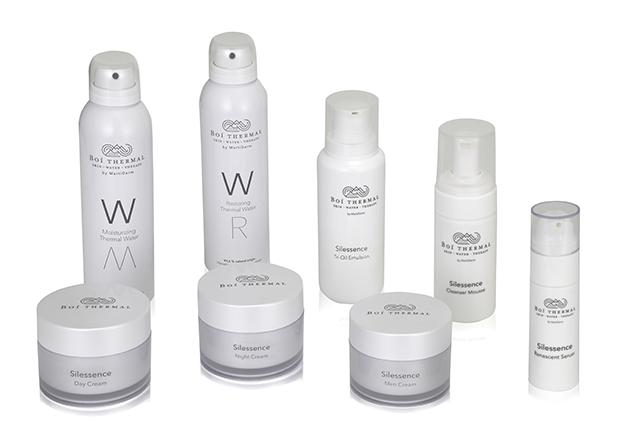 Boí Thermal, la nueva línea de cosmética natural con agua mineromedicinal