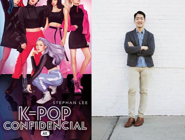 K-Pop Confidencial: livro perfeito para fãs de girlgroups está em pré-venda