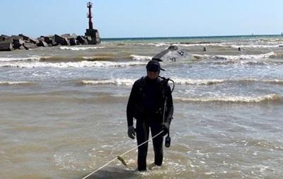 Під Одесою водолази знайшли тіло потонулого хлопчика