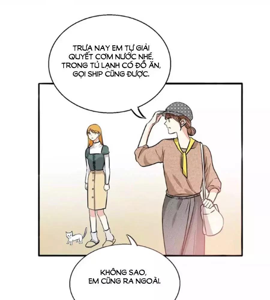 Mùi Hương Lãng Mạn Chapter 39 - Trang 17