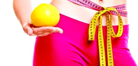 فقدان الوزن-فقدان الوزن صحي