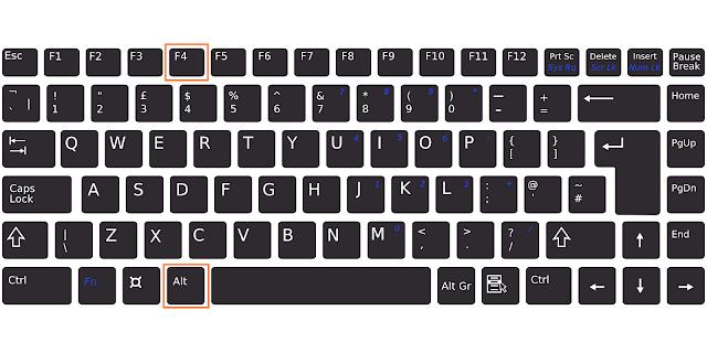 6 Shortcut Windows yang belum banyak orang tau