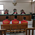 Hakim Periksa Saksi Perkara Pungli DanaPTSL