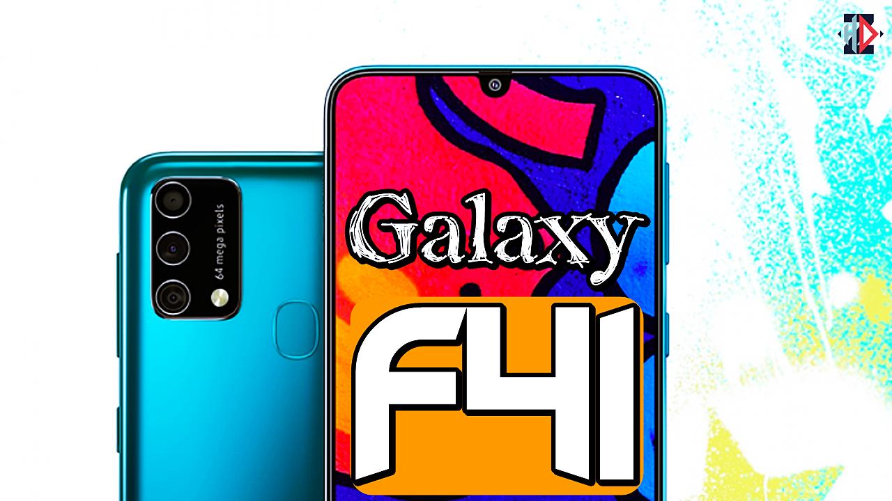 galaxy f41 prix algerie