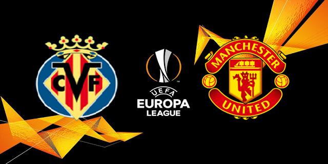 نتيجة مباراة مانشستر يونايتد وفياريال اليوم 26 مايو 2021 في الدوري الأوروبي