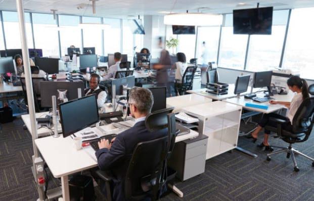 Manfaat Tata Ruang Kantor