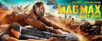 Mad Max Fury Road (2015) Hindi Movie Download Free 700MB HD