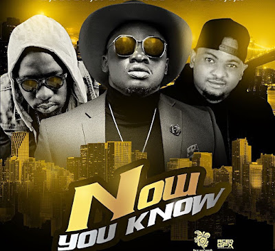 Khaligraph Jones Ft ROSTAM (Roma & Stamina) – Now You Know