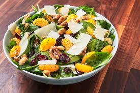 5 macam salad yang harus kamu cicip