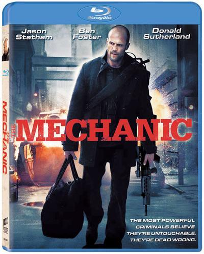 Sample The Mechanic 2011 720p Brrip X264 Dual Audio
