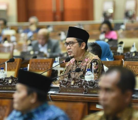 Fraksi PKS: MK Harus Bersikap Negarawan Atau Mengundurkan Diri!